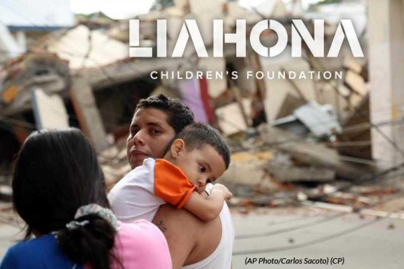 Ecuador-Earthquake-Liahona