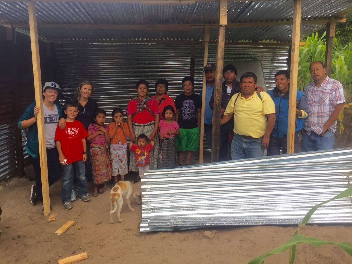 Nutritour-Guatemala-2016-10-Building-Home-for-Family-in-Rakana-Momostenango