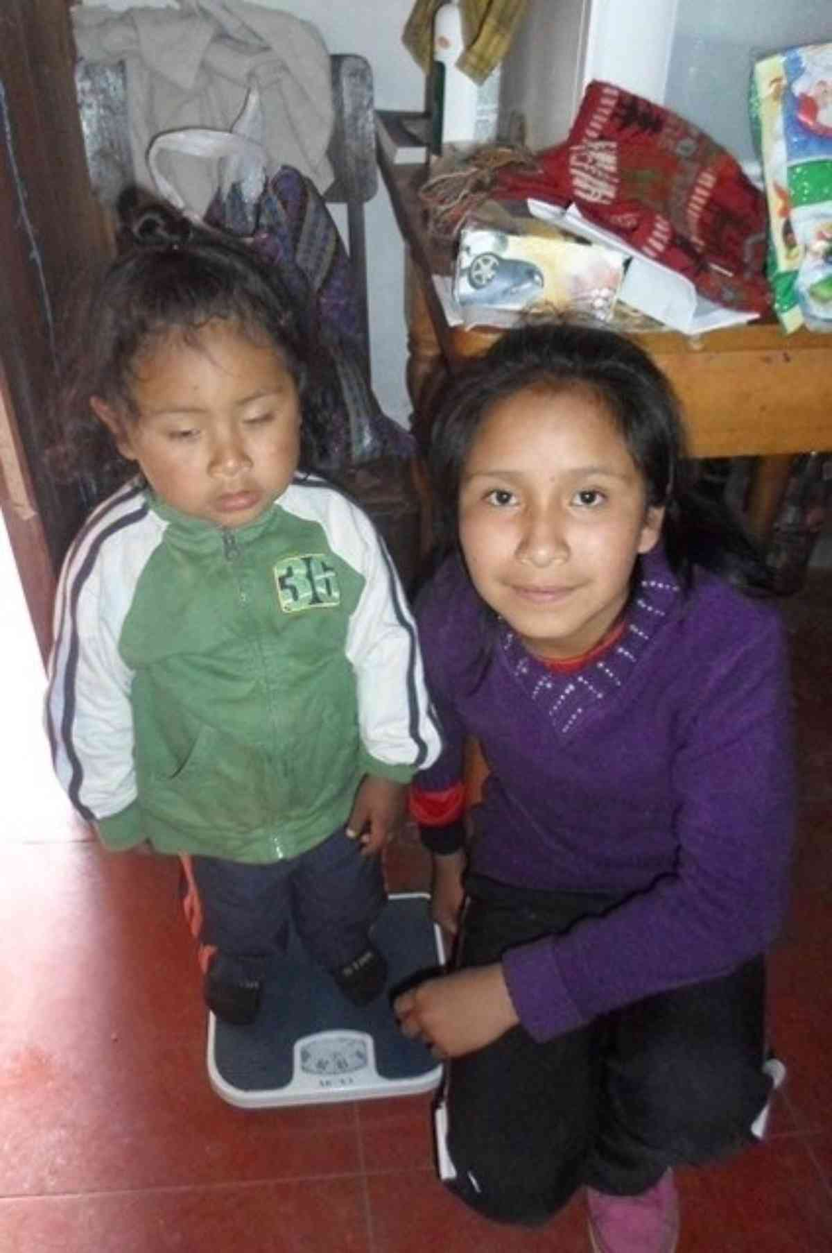 Oruro Children 6 2015