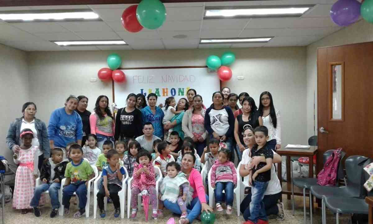 Popayan Christmas Party 12 2016 1